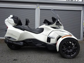Can-Am SPYDER RT/BRP 1330cc 宮城県 バイク王 仙台店
