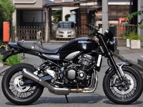 Z900RS/カワサキ 900cc 東京都 ウインドジャマーズ府中本店
