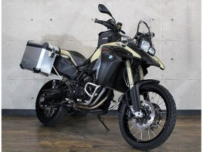 F800GS Adventure/BMW 800cc 埼玉県 RONAJAPAN