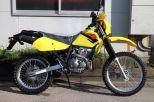 DR-Z250 スズキ 250cc 東京都 株式会社スターズトレーディング