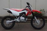 CRF125F ホンダ 125cc 東京都 株式会社スターズトレーディング