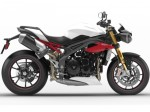 SPEED TRIPLE R
