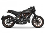 SCRAMBLER Limited Edition/Italia Independent