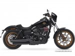 FXDLS DYNA LOWRIDER S