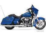 TOURING STREETGLIDE
