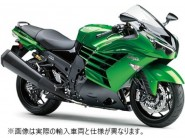 ZX-14R/カワサキ