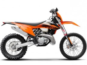 250EXC/KTM 250cc 岐阜県 BIKE SHOP TRY
