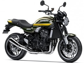 Z900RS/カワサキ 900cc 愛知県 カワサキプラザ小牧