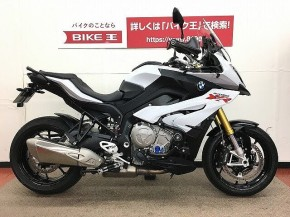 S1000XR/BMW 1000cc 神奈川県 バイク王  相模大野店