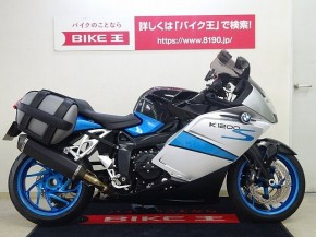 K1200S/BMW 1200cc 栃木県 バイク王 小山店