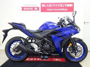 YZF-R25/ヤマハ 250cc 栃木県 バイク王 小山店