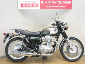 W800/カワサキ 800cc 埼玉県 バイク王  上尾店
