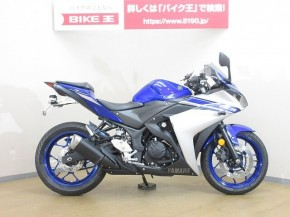 YZF-R3/ヤマハ 320cc 埼玉県 バイク王  上尾店