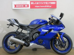 YZF-R6/ヤマハ 600cc 埼玉県 バイク王  上尾店