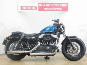 XL1200X SPORTSTER FortyEight/ハーレーダビッドソン 1200cc 埼玉県 バイク王  上尾店