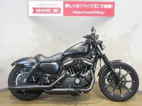 XL883N SPORTSTER IRON/ハーレーダビッドソン 883cc 埼玉県 バイク王  上尾店