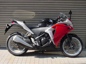 CBR250R (2011-)/ホンダ 250cc 東京都 Bike shop Wiz-K works