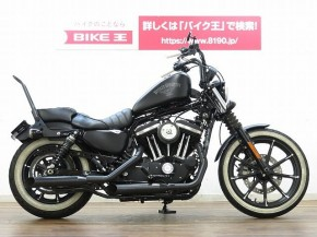 XL883N SPORTSTER IRON/ハーレーダビッドソン 883cc 茨城県 バイク王  荒川沖店