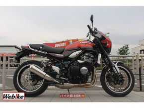 Z900RS/カワサキ 900cc 東京都 バイク館SOX246つくし野店