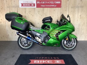 ZX-14R/カワサキ 1450cc 京都府 バイク王 京都店
