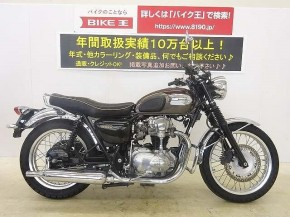 W650/カワサキ 650cc 岡山県 バイク王 岡山店