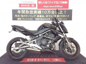 ER-4n/カワサキ 400cc 岡山県 バイク王 岡山店