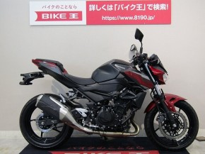 Z250/カワサキ 250cc 福岡県 バイク王 北九州店