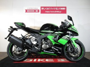 ZX-6R/カワサキ 600cc 福島県 バイク王 ラパークいわき店