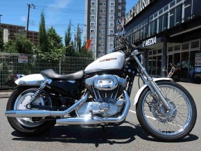 XL883L SPORTSTER SUPERLOW/ハーレーダビッドソン 883cc 神奈川県 ハーレーダビッドソン横浜戸塚