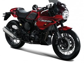Gentleman Racer 200/GPX 200cc 千葉県 GPX千葉 moto shop chronicle