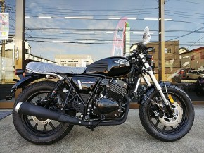 Legend 250Twin/その他 250cc 千葉県 GPX千葉 moto shop chronicle
