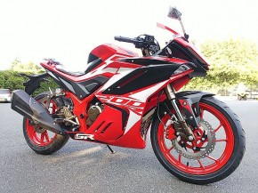 GR200R/GPX 200cc 千葉県 GPX千葉 moto shop chronicle