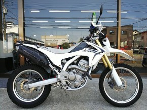 CRF250L/ホンダ 250cc 千葉県 GPX千葉 moto shop chronicle