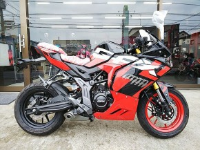 Demon 150GR/GPX 150cc 千葉県 GPX千葉 moto shop chronicle