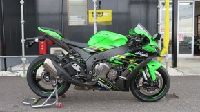 ZX-10R/カワサキ 1000cc 茨城県 株式会社 FIRST DREAM