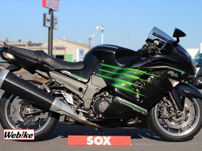 ZX-14R/カワサキ 1400cc 茨城県 バイク館SOX筑西玉戸店