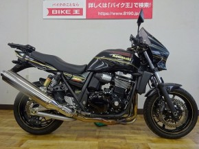ZRX1200R/カワサキ 1200cc 福島県 バイク王 郡山店