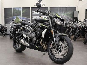 STREET TRIPLE RS/トライアンフ 765cc 愛知県 モトスクエア 名古屋イースト