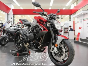 BRUTALE800RR/MV アグスタ 800cc 愛知県 モトスクエア 名古屋イースト