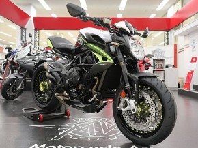DRAGSTER 800RR/MV アグスタ 800cc 愛知県 モトスクエア 名古屋イースト