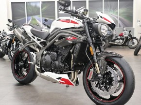 SPEED TRIPLE RS/トライアンフ 1050cc 愛知県 モトスクエア 名古屋イースト