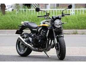 Z900RS/カワサキ 900cc 愛知県 カワサキプラザ名古屋緑