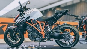 1290 SUPER DUKE R/KTM 1290cc 香川県 KTM/Hasqvarna 香川