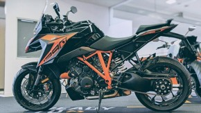 1290 SUPER DUKE GT/KTM 1290cc 香川県 KTM/Hasqvarna 香川
