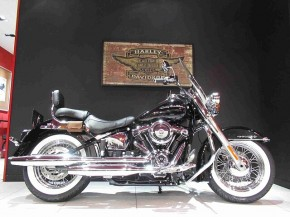 FLDE SOFTAIL DELUXE/ハーレーダビッドソン 1745cc 神奈川県 ハーレーダビッドソン湘南
