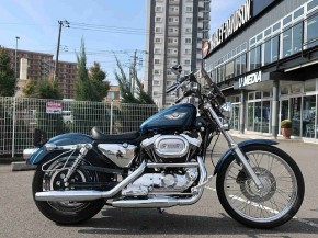 XL1200CA SPORTSTER LIMITED/ハーレーダビッドソン 1200cc 神奈川県 ユーメディアハーレー中古車センター