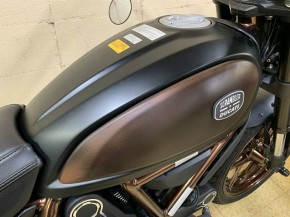 SCRAMBLER Limited Edition/Italia Independent/ドゥカティ 803cc 神奈川県 dbーTECH