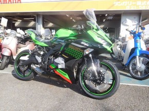 ZX-25R/カワサキ 250cc 愛知県 バイクエリア ダンガリー 半田店