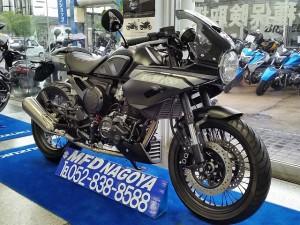 Gentleman Racer200