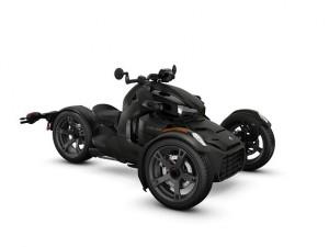 Can-Am Ryker 600